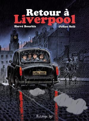 Retour à Liverpool édition simple