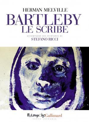 Bartleby, le scribe (Ricci)  simple