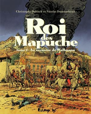 Le Roi des Mapuche 2 simple