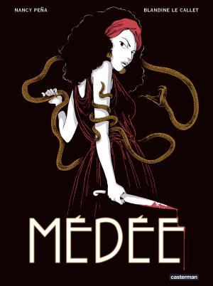 Médée (Peña) édition Intégrale