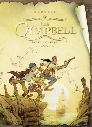 Les Campbell  Intégrale 2021