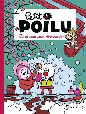 Petit Poilu 25 simple 2011