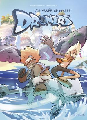 Droners - L'Odyssée de Wyatt 1 simple