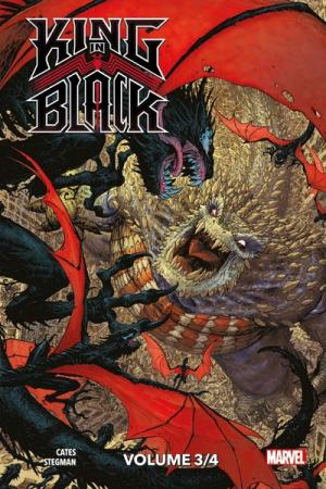 King in black 3 TPB Hardcover (cartonnée) - Collector