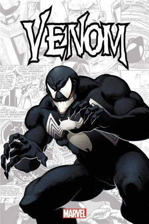 Marvel-verse - Venom  TPB softcover (souple)