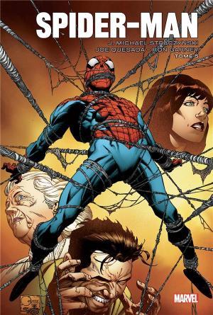 Spider-Man par Straczynski #5