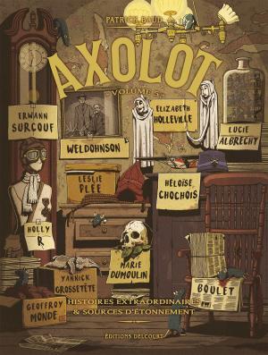Axolot #5