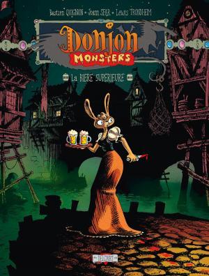 Donjon - Monsters #14