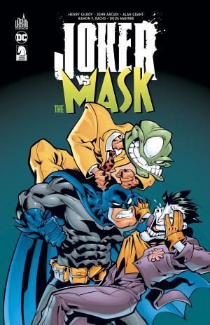 Joker / Mask  TPB Hardcover (cartonnée)