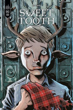 Sweet Tooth 4 TPB hardcover (cartonnée)