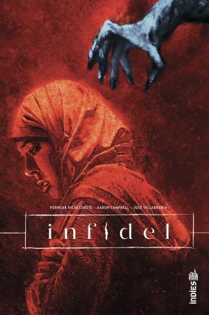 Infidel  TPB Hardcover (cartonnée)