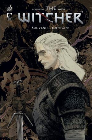The Witcher 3 TPB Hardcover (cartonnée)