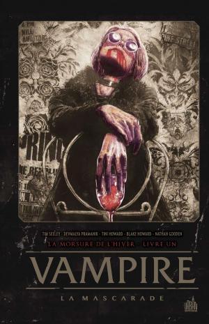 Vampire la mascarade 1 TPB Hardcover (cartonnée)