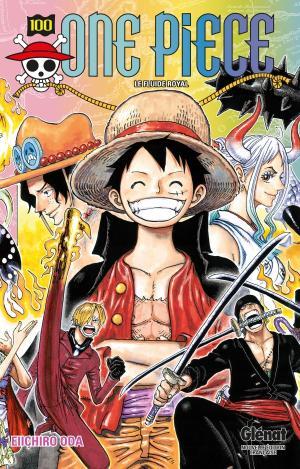 One Piece #100