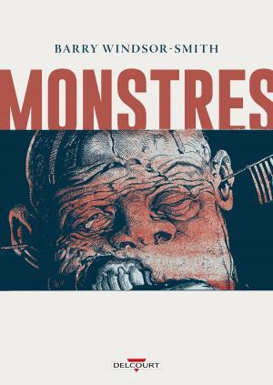 Monstres  TPB Hardcover (cartonnée)