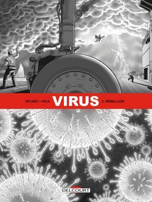 Virus (Rica) 3 simple