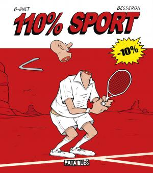 110% Sport  simple