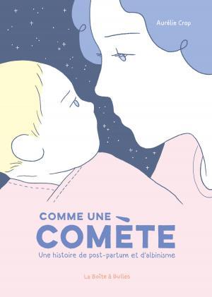 Comme une comète  simple