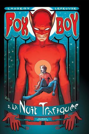 Fox-Boy T.2