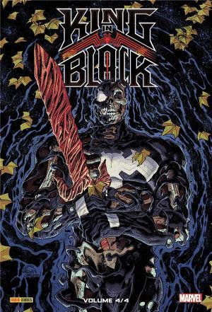 King in black #4