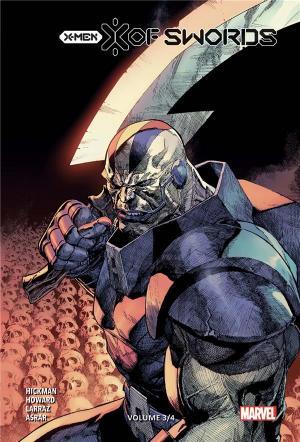 X-men - X of swords 3