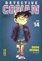 Detective Conan # 14