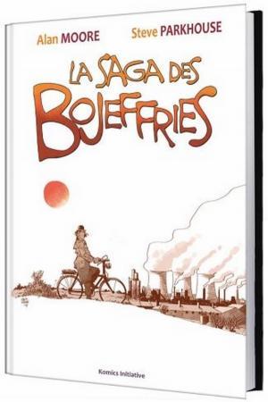 The Bojeffries Saga édition TPB Hardcover (cartonnée)