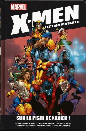 X-men - La collection mutante 63 TPB hardcover (cartonnée)