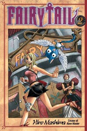 Fairy Tail 2