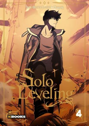 Solo leveling #4