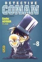 Detective Conan # 8