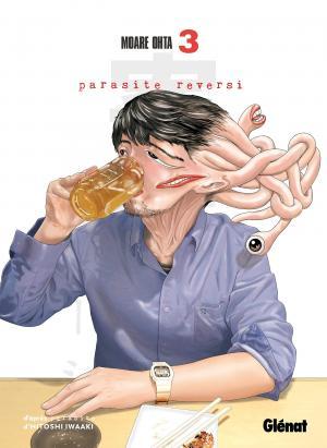 Parasite Reversi #3