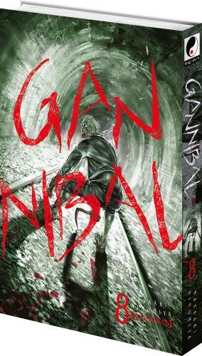 Gannibal #8