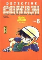Detective Conan # 6