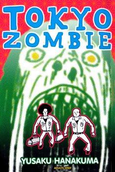 Tokyo Zombie édition simple