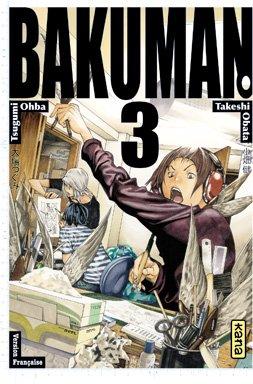 Bakuman T.3