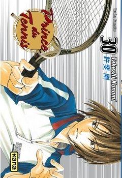 Prince du Tennis T.30