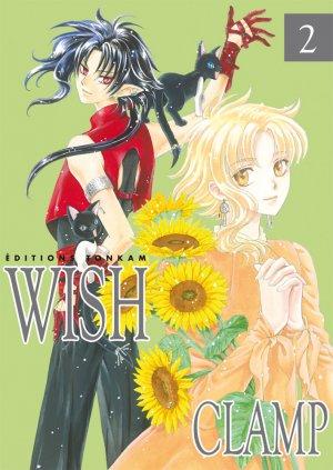 Wish T.2