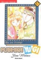 Fushigi Yûgi #17