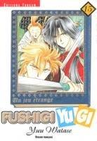 Fushigi Yûgi #15
