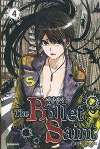The Bullet Saint Coréenne 4 Manhwa