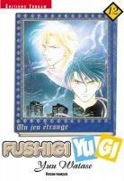 Fushigi Yûgi #12