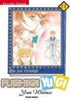 Fushigi Yûgi #11