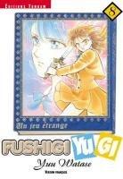 Fushigi Yûgi #8