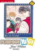 Fushigi Yûgi #7