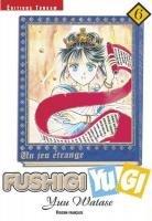 Fushigi Yûgi #6