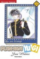 Fushigi Yûgi #5