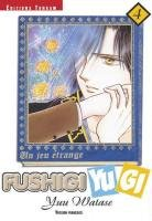 Fushigi Yûgi #4