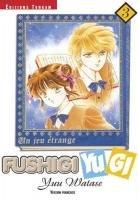 Fushigi Yûgi #3