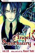 Angel Sanctuary 18